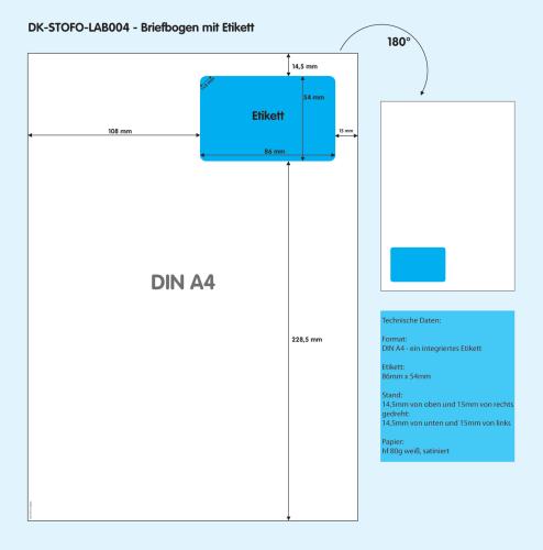 DK-STOFO-LAB004 - technische Zeichnung