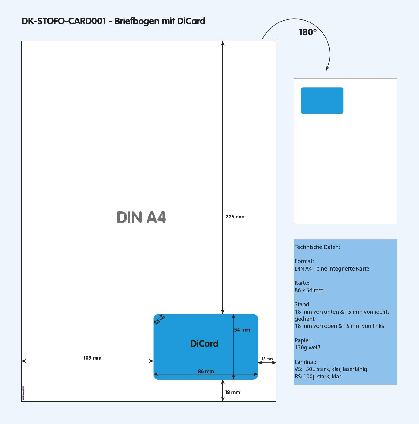 DK-STOFO-CARD001 - technische Zeichnung