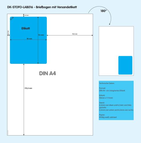 DK-STOFO-LAB016 - technische Zeichnung