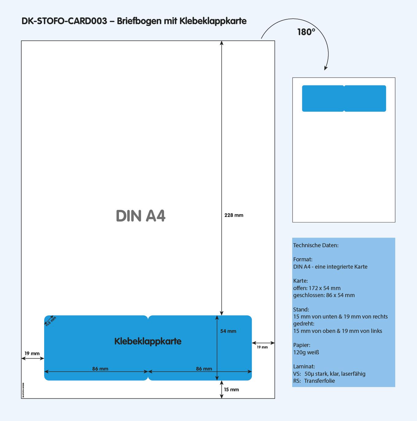 DK-STOFO-CARD003 - technische Zeichnung