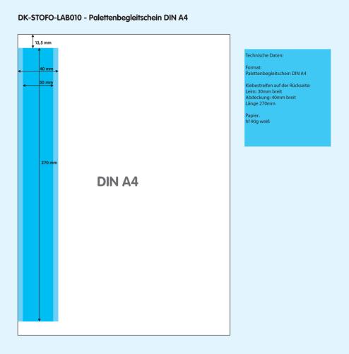 DK-STOFO-LAB010 - technische Zeichnung